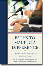 Paths to Making a Difference